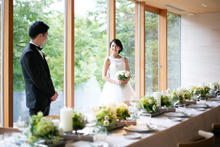 Dining roomの写真4
