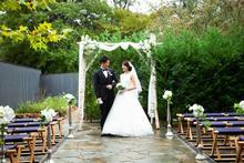 Garden Ceremonyの写真2