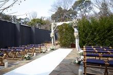 Garden Ceremonyの写真5