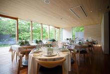 Dining roomの写真6