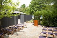 Garden Ceremonyの写真3